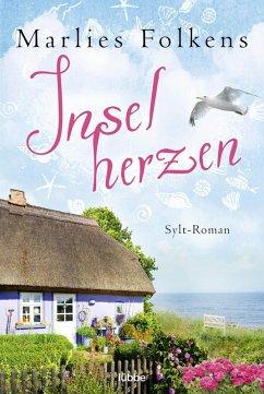 Inselherzen (eBook, ePUB) - Folkens, Marlies