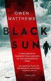 Black Sun (eBook, ePUB)