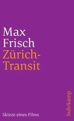 Zurich-Transit