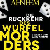 Die Rückkehr des Würfelmörders / Fabian Risk Bd.5 (MP3-Download)