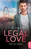 Mit dir allein / Legal Love Bd.2 (eBook, ePUB)