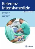 Referenz Intensivmedizin (eBook, PDF)