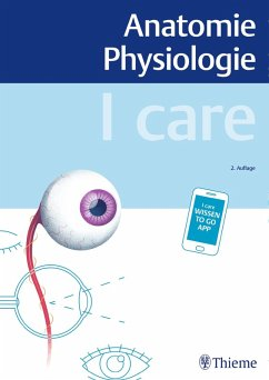 I care Anatomie Physiologie (eBook, PDF)