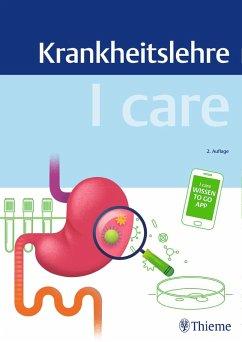 I care Krankheitslehre (eBook, PDF)