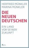 Die neuen Deutschen (Mängelexemplar)