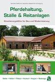 Pferdehaltung, Ställe und Reitanlagen (eBook, ePUB)
