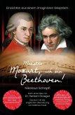 Maestro Mozart, ich bin Beethoven! (eBook, ePUB)