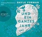 Und ein ganzes Jahr / Allyson & Willem Bd.2 (6 Audio-CDs) (Restauflage)