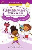 Petra and Lili Go to Carnival for the First Time: Petra Ak Lili Ale Nan Kanaval Pou Premye Fwa (La Petite Pétra, #10) (eBook, ePUB)