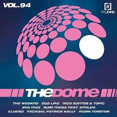 The Dome 94 - Diverse