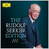 The Rudolf Serkin Edition