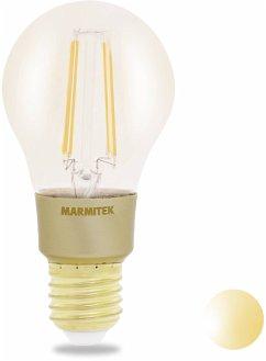 Marmitek GLOW MI Smart Wi-Fi LED filament M E27 650 lumen 40 W