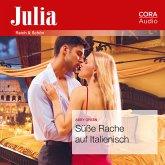 Süße Rache auf Italienisch (Julia 2432) (MP3-Download)