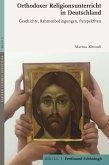 Orthodoxer Religionsunterricht in Deutschland