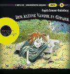 Der kleine Vampir in Gefahr / Der kleine Vampir Bd.6 (1 MP3-CD)