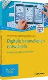 Digitale Innovationen entwickeln