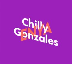 Chilly Gonzales über Enya / KiWi Musikbibliothek Bd.10 (Audio CD)