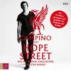 Hope Street, 1 MP3-CD