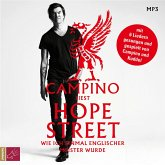 Hope Street, 1 MP3-CD