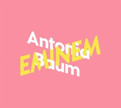 Antonia Baum über Eminem / KiWi Musikbibliothek Bd.8 (Audio CD)