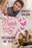Patchwork mit Herz (eBook, ePUB)