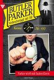 Butler Parker 190 - Kriminalroman (eBook, ePUB)