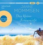 Das kleine Friesencafé Bd.1 (1 MP3-CD)