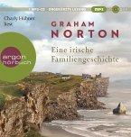 Eine irische Familiengeschichte, 1 MP3-CD