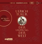 Der Ursprung der Welt, 1 MP3-CD