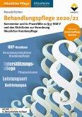 Behandlungspflege 2020/21 (eBook, ePUB)