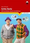Echte Kerle (eBook, ePUB)