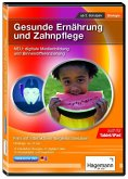 Didaktische DVD Gesunde Ernährung und Zahnpflege