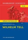 Wilhelm Tell. Hamburger Leseheft plus Königs Materialien