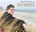 Der Knacks - LIVE, 1 Audio-CD