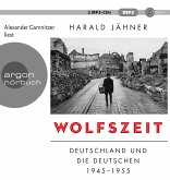 Wolfszeit, 2 MP3-CD