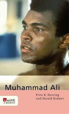 Muhammad Ali (eBook, ePUB) - Heering, Fritz K.; Krämer, Harald