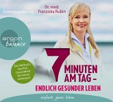7 Minuten am Tag, 2 Audio-CD