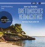 Bretonisches Vermächtnis / Kommissar Dupin Bd.8 (1 MP3-CD)