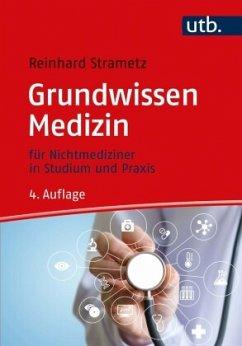 Grundwissen Medizin - Strametz, Reinhard