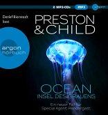 Ocean - Insel des Grauens, 2 MP3-CD