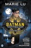 Batman: Nightwalker - Schatten der Nacht (eBook, ePUB)