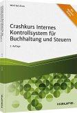 Crashkurs Internes Kontrollsystem für Buchhaltung und Steuern - inkl. Arbeitshilfen online