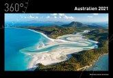 360° Australien Kalender 2021