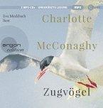Zugvögel, 2 MP3-CD