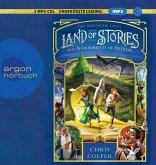 Ein Königreich in Gefahr / Land of Stories Bd.4 (2 MP3-CDs)