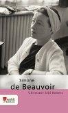 Simone de Beauvoir (eBook, ePUB)