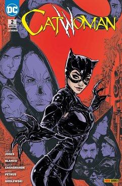 Catwoman, Band 2 - Blutopfer