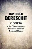 Das Buch Bereschit (eBook, ePUB)