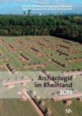 Archäologie im Rheinland 2019