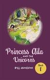 Princess Aila and the Unicorns